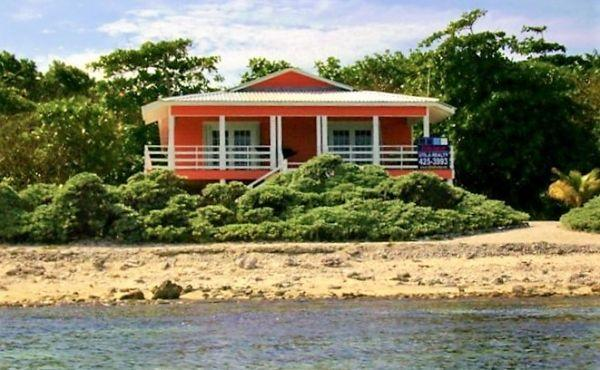 South Shore Reef House