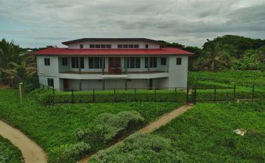 REMU0046, La Casa Del Sol Naciente