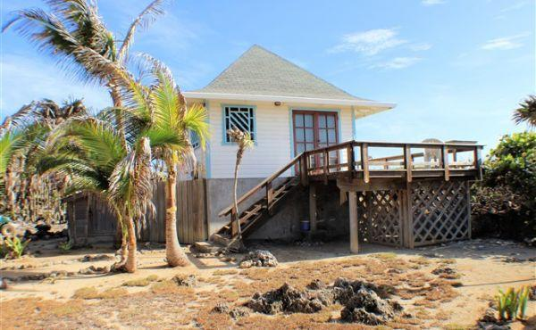 Paradise Cove Bungalow