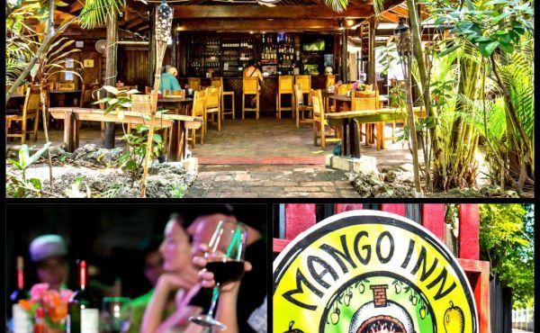 The Mango Inn Bar and Grill