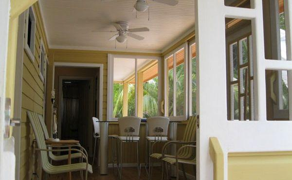 19 Screened Porch 2