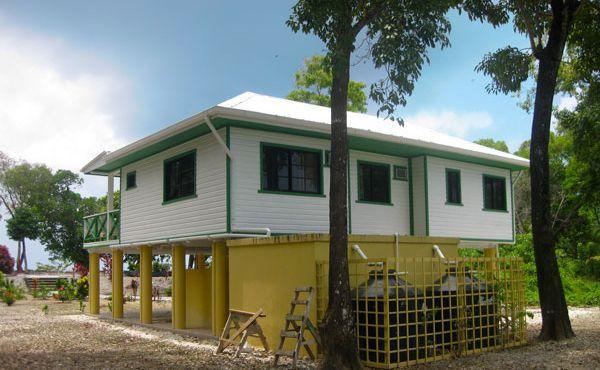 3 Casa Idalia