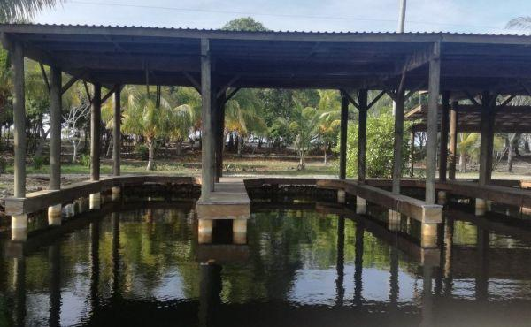 Coconut Cove Boat Slip